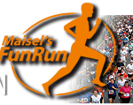 Maisels Fun Run 2013