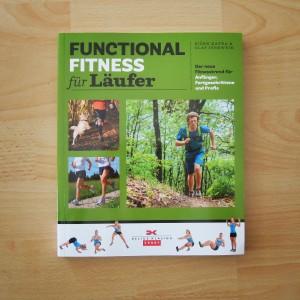 Functional Fitness für Läufer von Björn Kafka & Olaf Jenewein