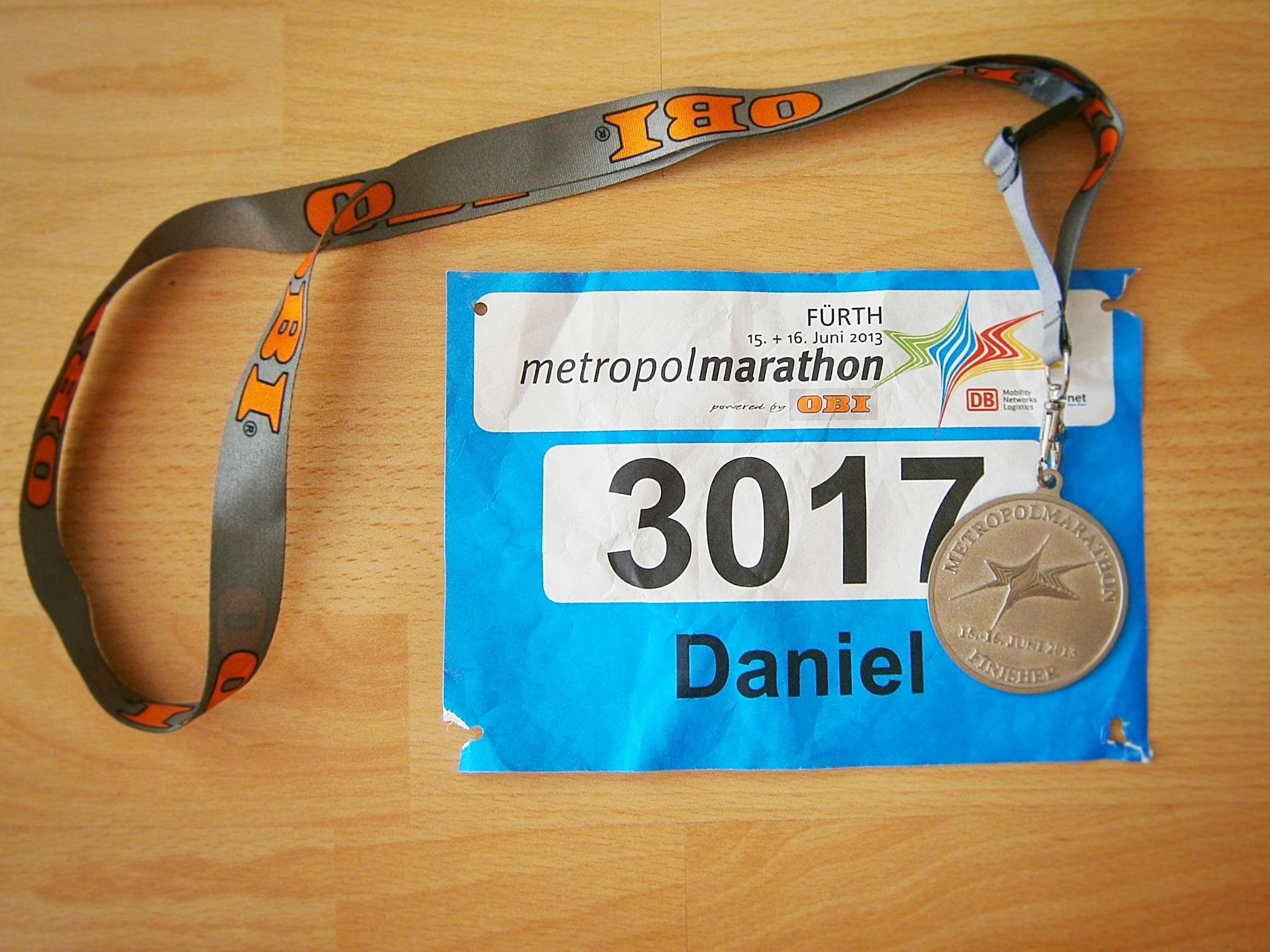 Metropolmarathon