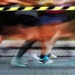 Laufveranstaltungen finden für Anfänger