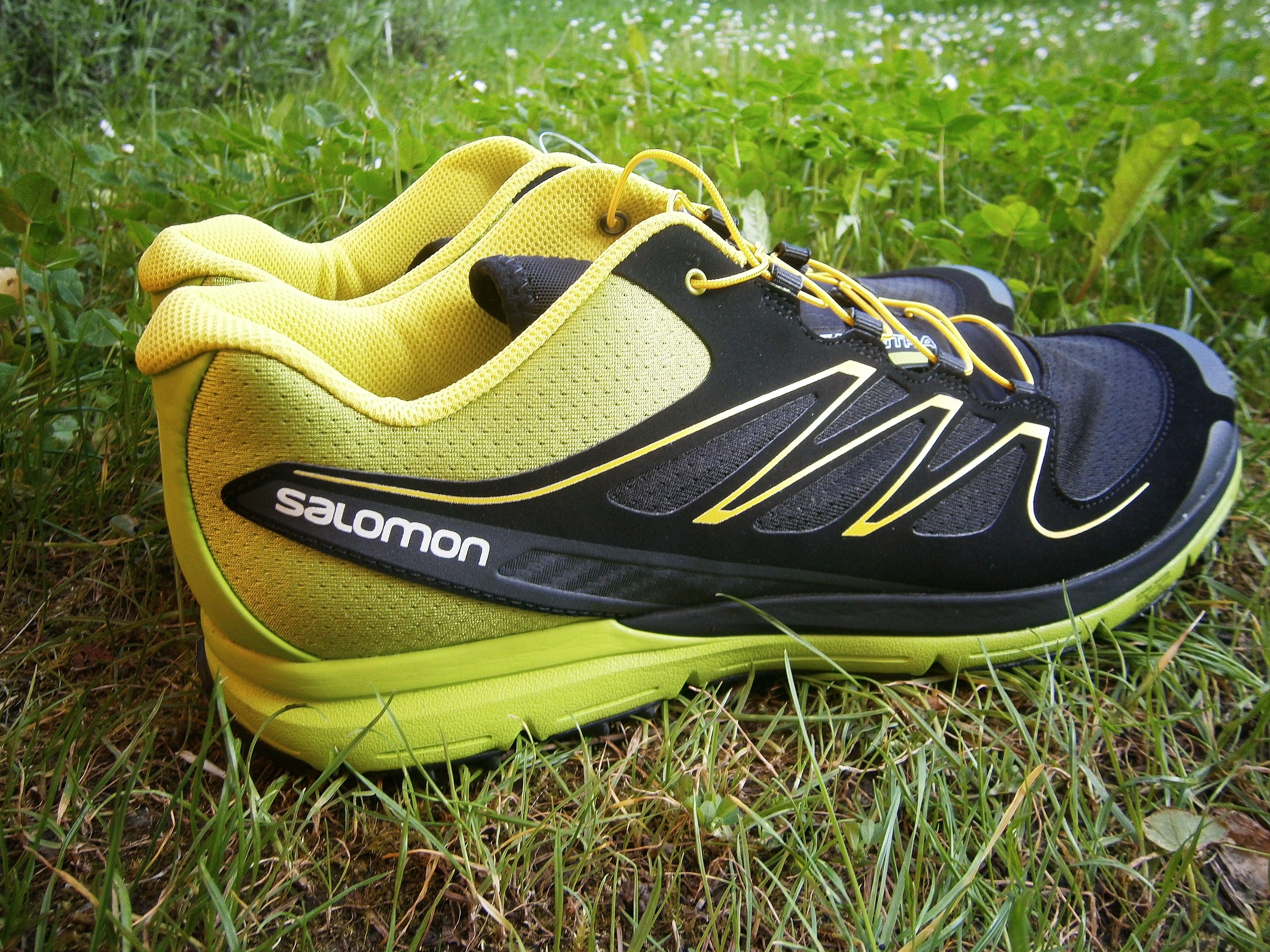 Salomon Sense Mantra