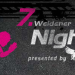 7. Night Run in Weiden – 10km