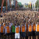 Halbmarathon die Zweite