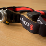 LED Lenser H7R Stirnlampe
