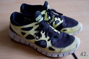 Laufschuh Nike Free Run 2