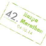 Haspa Marathon Hamburg 2014