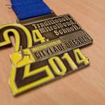 10K – 24. Citylauf Dresden 2014