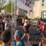 10. Obermain Marathon 2014 – Halbmarathon
