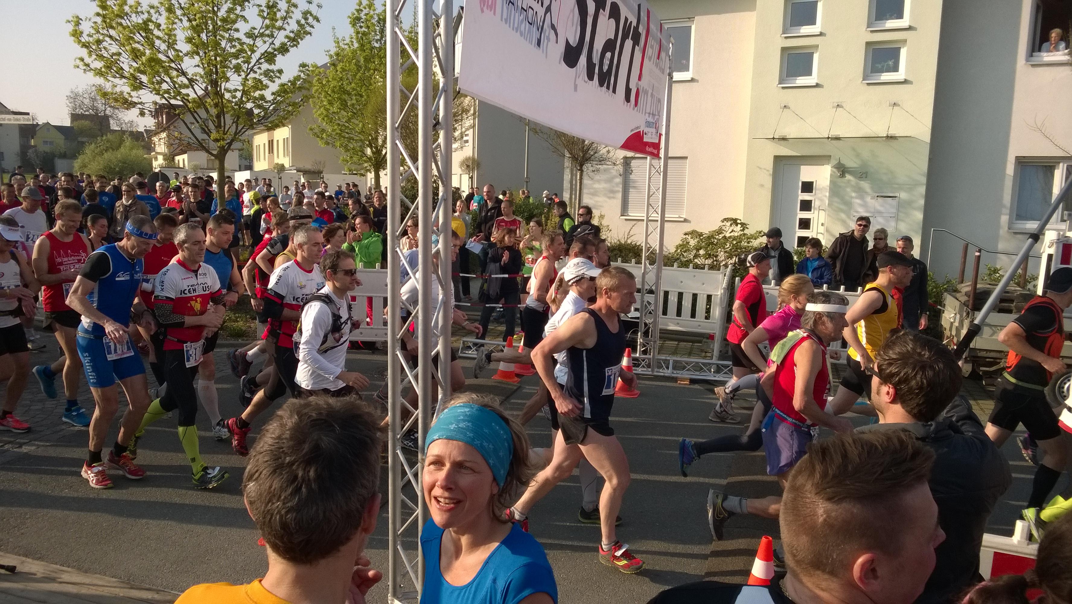 10. Obermain-Marathon 2014