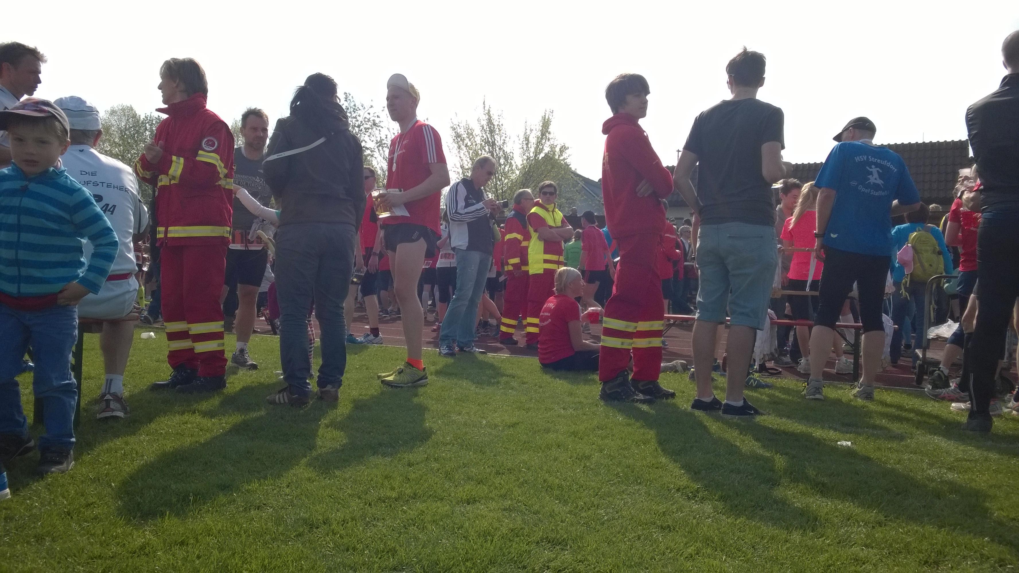 Obermain Marathon 2014