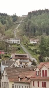 Sommerberg, Bad Wildbad, Schwarzwald