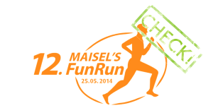 Maisels Fun Run 2014