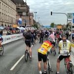 Rennrad, Jedermannrennen, Rund um die Altstadt