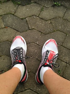 Night Run, Nightrun, Weiden, Lauf, Asics Gel Lyte 33-3, Laufschuhe