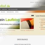 Huch! Falsches Blog? Nö – nur neuer Name!