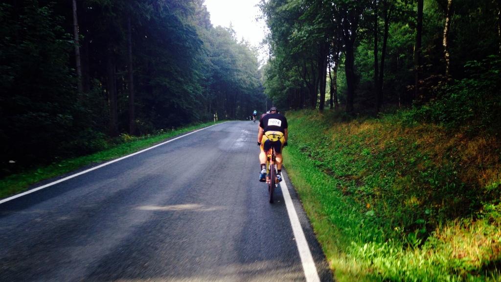 Frankenwald Radmarathon