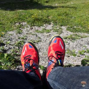 Brooks PureGrit 3, Wanderschuh, Trekkingschuh, Trailschuh