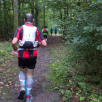 Maintal-Trail, Maintaltrail, Singletrail, Trailrunner
