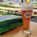 Eddy Merckx Classic, Radmarathon, alkoholfreies Weizen, Startsackerl, Startunterlagen