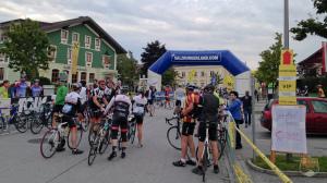 Eddy Merckx Classic, 2014, Salzburg, Startblock, Rennrad, Roadbike