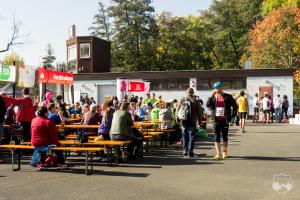 Park & See Lauf Hof, Hof, Start, Läufer, Sport, Laufen