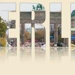 Berlin, Berlin … ich fahre nach Berlin!!