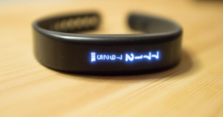 Garmin vivosmart, vivofit, Armband, Smartwatch,
