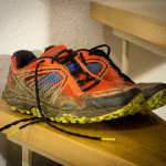 Brooks Pure Grit 3
