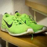 Nike Flyknit +1