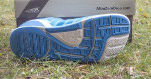Altra Instinct 2.0, Laufschuh, Natural Running, Zero Drop, 0mm Sprengung, Laufschuh