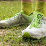 6 Füße – 2 Schuhe – 3 Meinungen