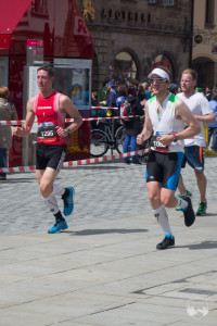 Maisels Funrun 2015, Halbmarathon