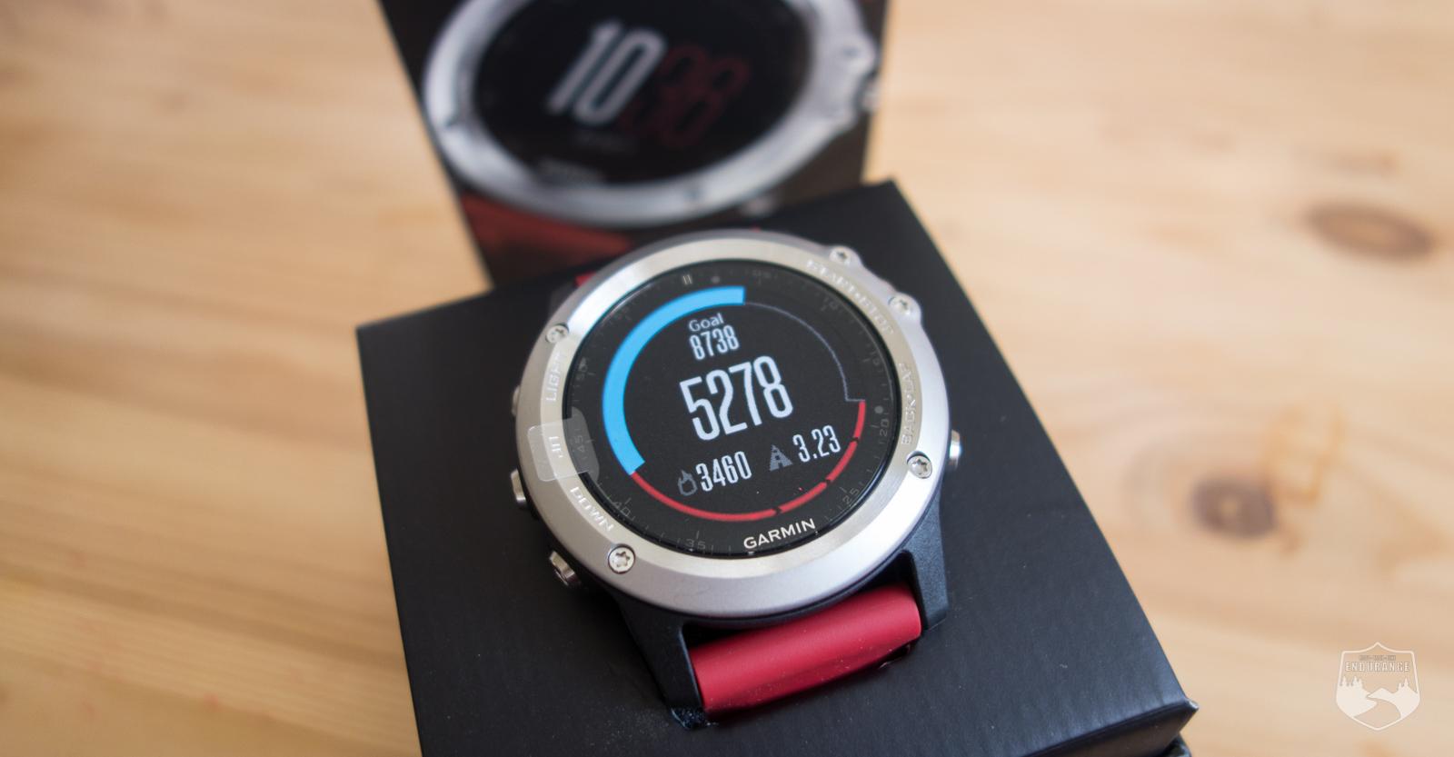 Trailrunning, Laufuhr, Navigation, GPS, HRM, Activity Tracker