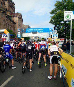 Altstadtrennen, Nürnberg, Jedermannrennen