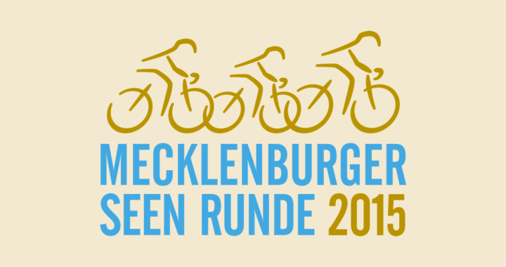 Mecklenburger Seen Runde 2015