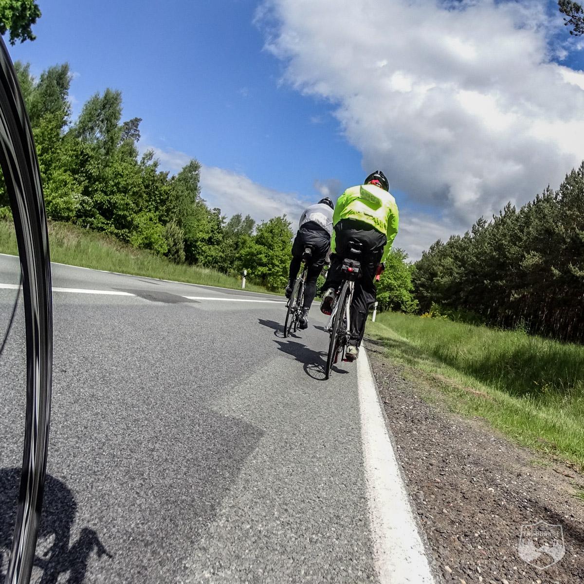 Sonne, Himmel, MSR300, Asphalt, Radmarathon, Mecklenburger Seenrunde 2015