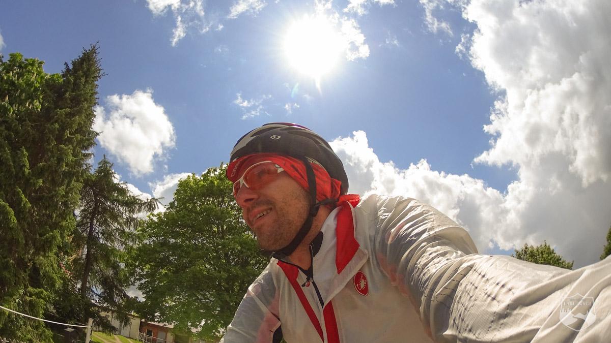 Wind, Sonne, Roadbike, Fahrrafahrer, MSR300