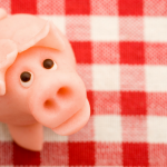Schwein gehabt – oder warum ich meinen Sport genieße
