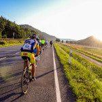 Frankenwald Radmarathon 2015