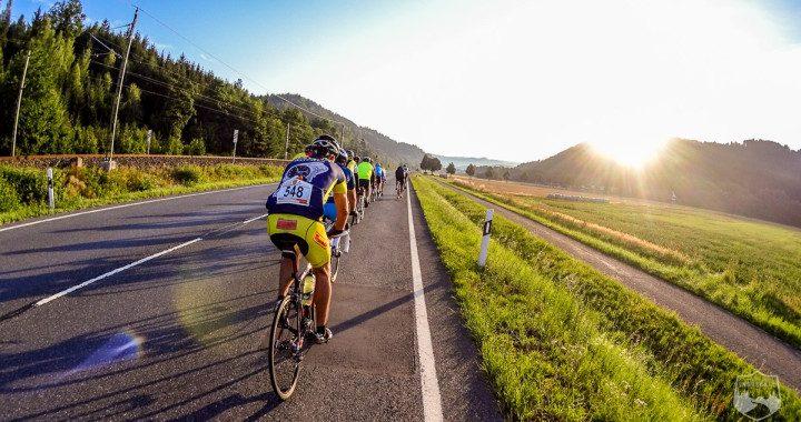 Rennrad, RTF, Radmarathon