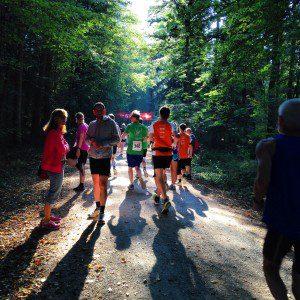 Finsish Line Herbstlauf, Running Concepts, Nürnberger Halbmarathon