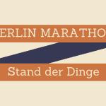 Road 2 Berlin – Stand der Dinge