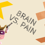 Brain vs. Pain