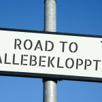 road to #allebekloppt 2016