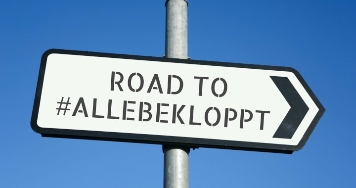 road to allebekloppt 2016