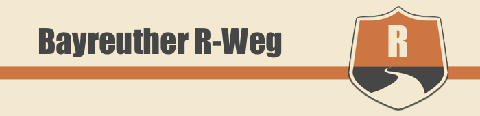 Bayreuther R-Weg
