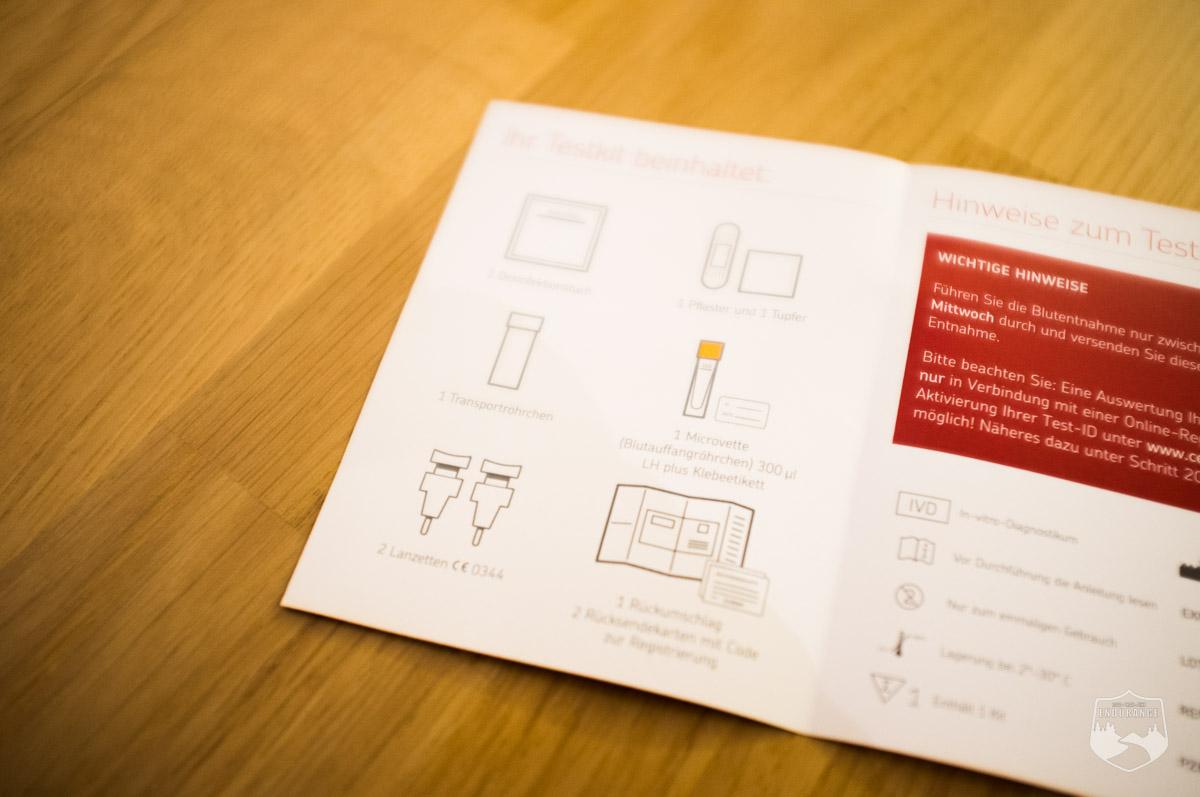 Piktogramme, Anleitung, Unterlagen, Erklärung