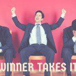 The winner takes it all – Fluch & Segen von Challenges