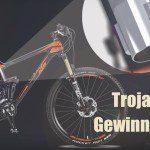Troja Bike – Diebstahlschutz per GPS