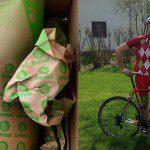 Neues aus der Kleiderkiste – Lamai Cycling Kit
